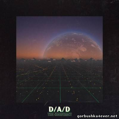 D/A/D - The Construct [2013]