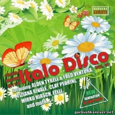 From Russia With Italo Disco vol VI [2013]