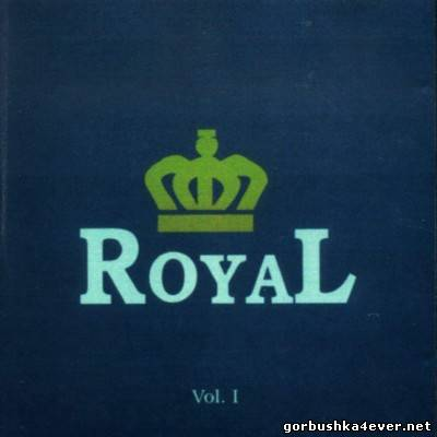 Royal Dance vol 01 [1993]