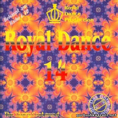 Royal Dance vol 14 [2000]
