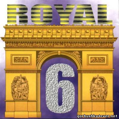 Royal Dance vol 06 [1995]