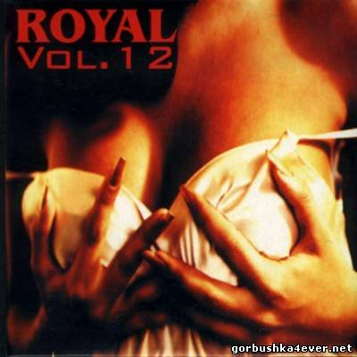 Royal Dance vol 12 [1998]
