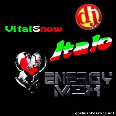Italo Energy Mix [2013] by VitalSnow