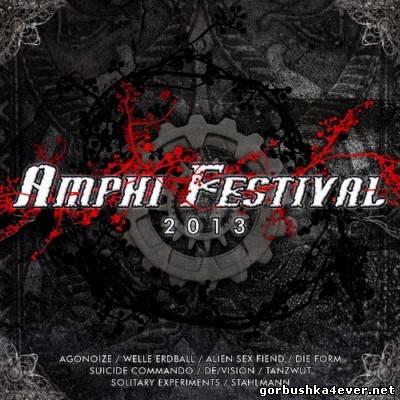Amphi Festival [2013]