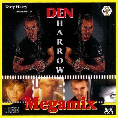 Dirty Harry - Den Harrow Megamix