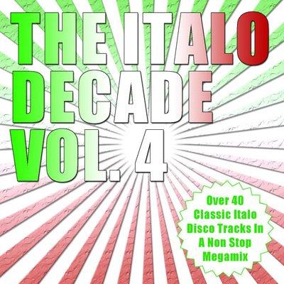 Blohmbeats - The Italo Decade Megamix - 04