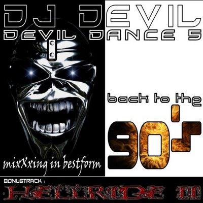 DJ Devil - Devil Dance Mix - volume 05