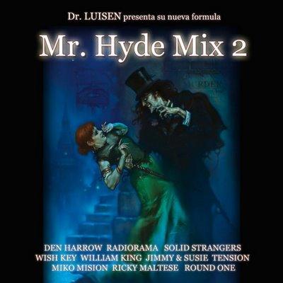 Luisen Merino - Mr Hyde Mix - volume 2