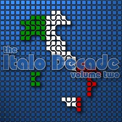 Blohmbeats - The Italo Decade Megamix - 02