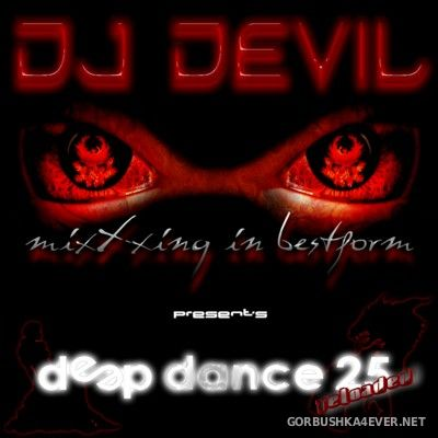 DJ Devil - Devil Dance Mix - volume 06