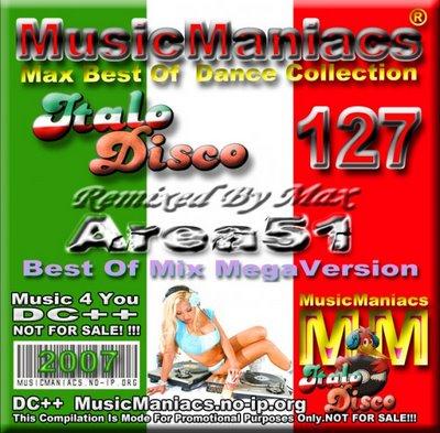 DJ Max - Area51 - Best Of Mix (MegaVersion)
