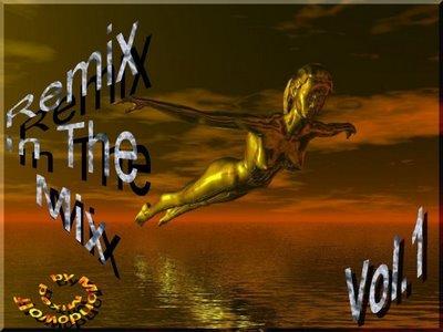 DJ Mondowolf - Remix In The Mix 01