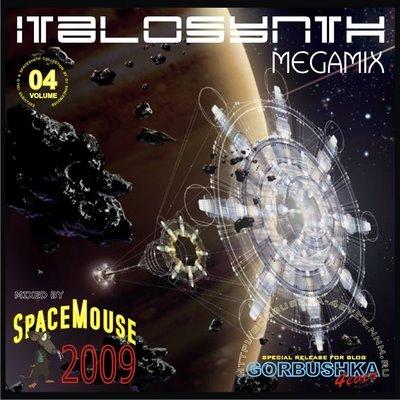 DJ SpaceMouse - ItaloSynth Megamix (volume 4)