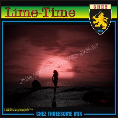 DJ Chez - Lime-Time Megamix