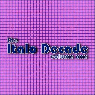 Blohmbeats - The Italo Decade Megamix - 01
