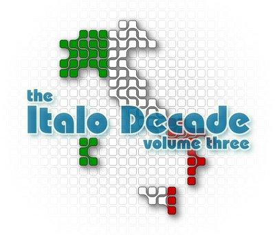 Blohmbeats - The Italo Decade Megamix - 03