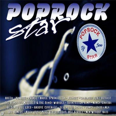 DJ Son - PopRock Star Mix