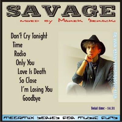 Marek Sierocki - Savage Megamix