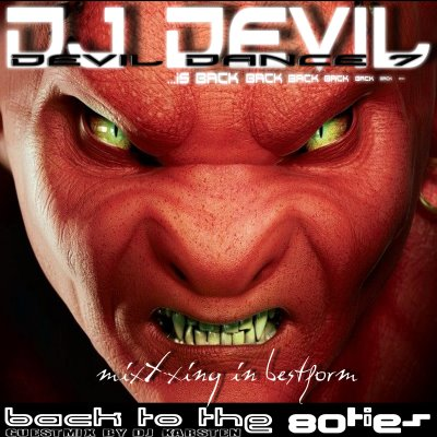 DJ Devil - Devil Dance Mix - volume 07