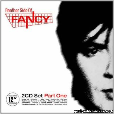 Another Side of Fancy - Part One [2013] / 2xCD