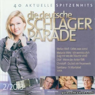 Die Deutsche Schlagerparade vol 2 [2013] / 2xCD - 18