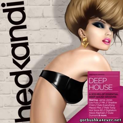 [Hed Kandi] Deep House [2013]