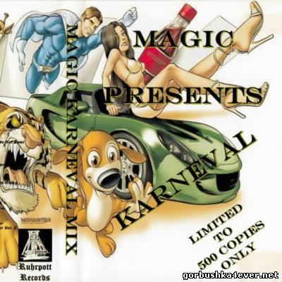 [Ruhrpott Records] Magic Karneval