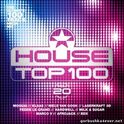 Artist: va title: house top 50 2010 label: armada music genre: house store date: 16042010 source: cdda tracks