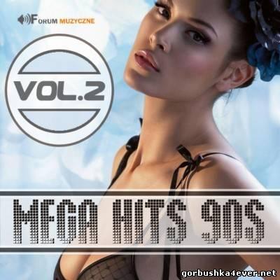 Mega Hits 90s vol 02 [2013]