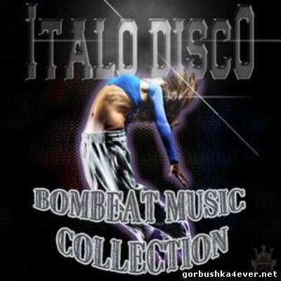 Italo Disco In The Mix vol 01 [2013] by Bombeat