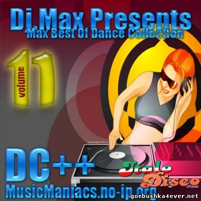 [Music Maniacs] Max Best Of Dance Collection vol 11 - vol 20