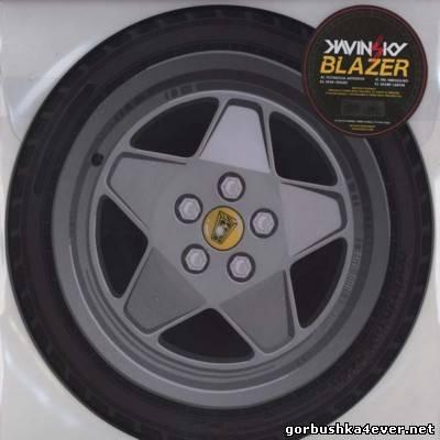 Kavinsky - Blazer [2008] EP