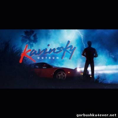 Kavinsky - OutRun [2013]