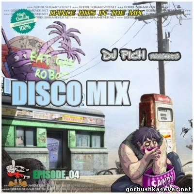 DJ Pich - Disco Mix - Episode 04