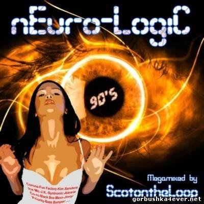 nEuro-LogiC 90's Mix [2007]