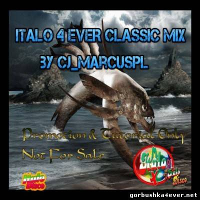 Italo4ever Classic Mix [2013]