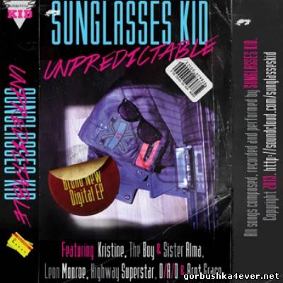 Sunglasses Kid - Unpredictable [2013]