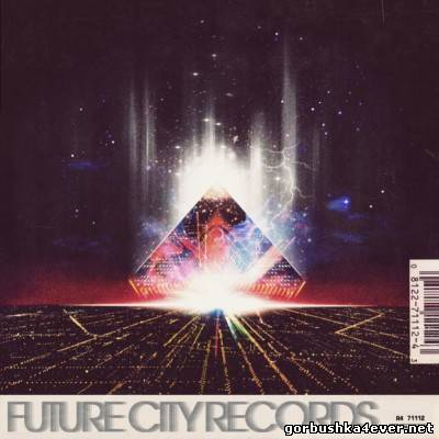 Future City Records Compilation vol 3 [2013]