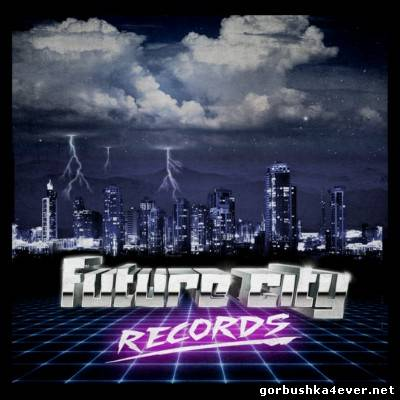 Future City Records Compilation vol 1 [2012]
