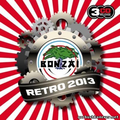 Bonzai Retro [2013] / 3xCD