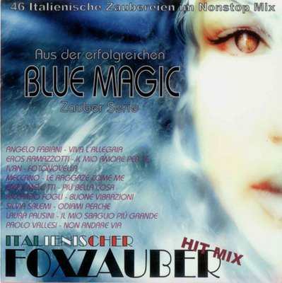 [Blue Magic] Italienischer Foxzauber Vol 1