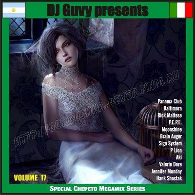 DJ Guvy - Special Chepeto Mix - volume 17