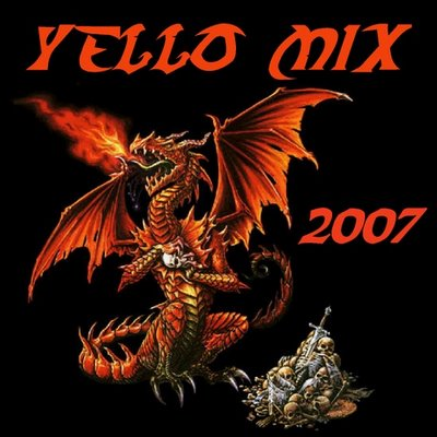 DJ Deke - Yello Mix 2007