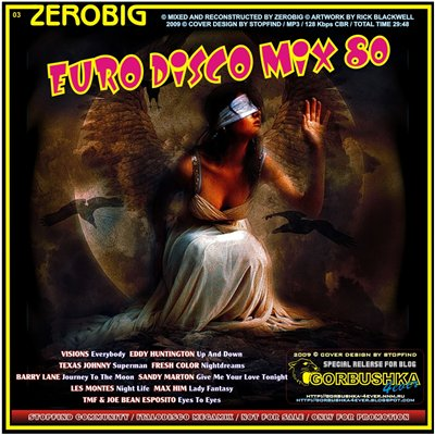 Zerobig - Euro Disco Mix 80 - 03