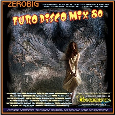 Zerobig - Euro Disco Mix 80 - 05