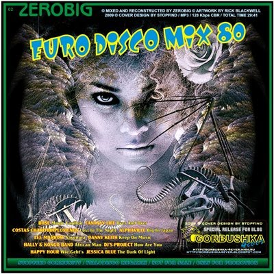 Zerobig - Euro Disco Mix 80 - 02