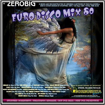 Zerobig - Euro Disco Mix 80 - 06