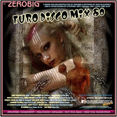 Zerobig - Euro Disco Mix 80 - 09