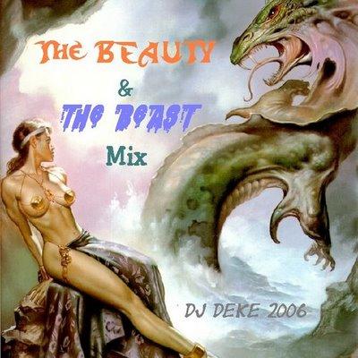 DJ Deke - The Beauty & The Beast Mix