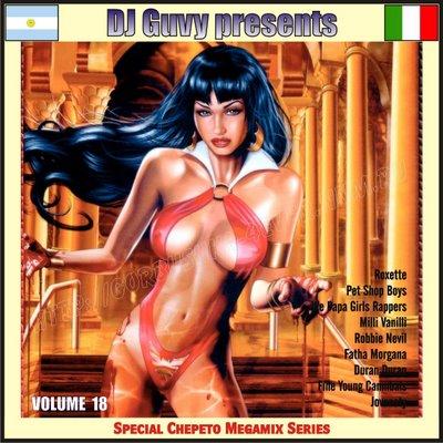 DJ Guvy - Special Chepeto Mix - volume 18